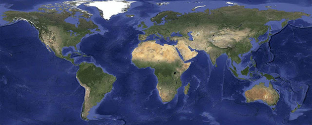 Atualiza 231 227 O Do Google Maps Remove Nuvens Das Imagens De