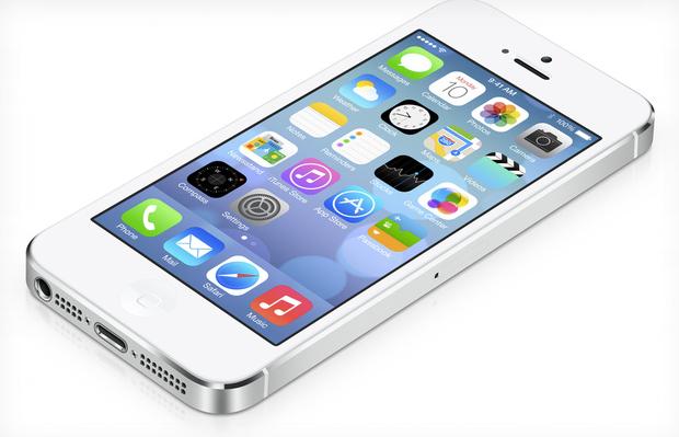 iOS 7 (Foto: Divulgação)