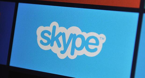 Nova versão do Skype virá embutida no Windows 8.1 (foto: Divulgação) (Foto: Nova versão do Skype virá embutida no Windows 8.1 (foto: Divulgação))