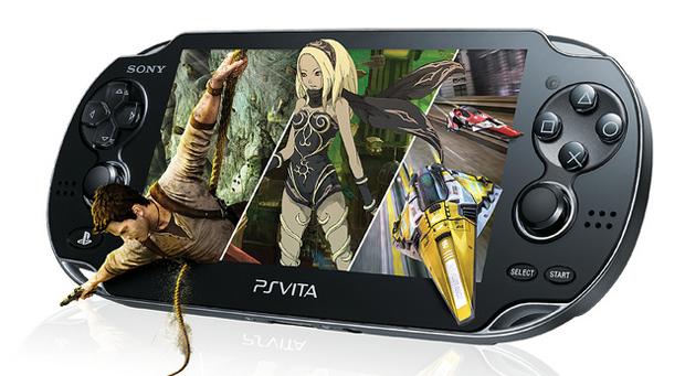 PS Vita tem jogos dublados e legendados (Foto: Divulgação)