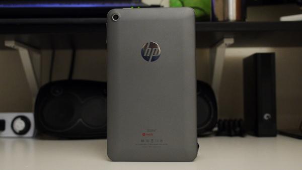 HP pode lançar smartphone Android (Foto: Divulgação/Androidauthority)