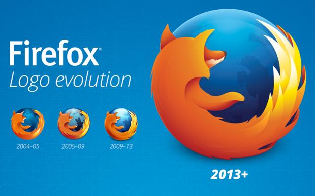 Versão beta do Firefox 23 trás novo logo e deve ser lançado em agosto (foto: Divulgação)