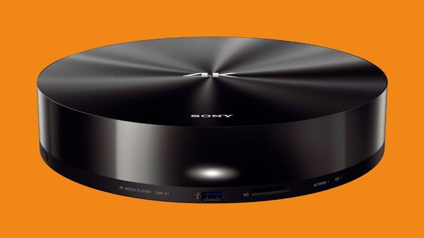 Sony 4K Ultra HD Media Player (Foto: Reprodução/Mashable)