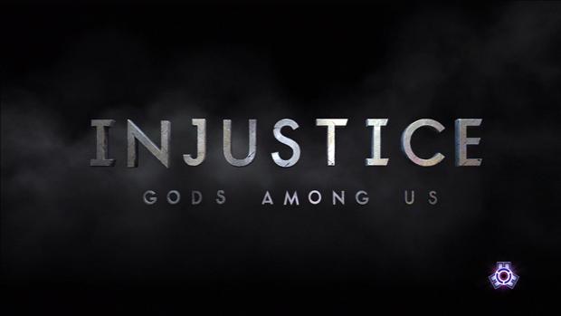 Injustice traz personagens como Batman, Superman, Coringa e Bane. (Foto: Reprodução)