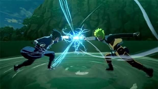 Visualmente as batalhas do jogo são incríveis (Foto: Divulgação)
