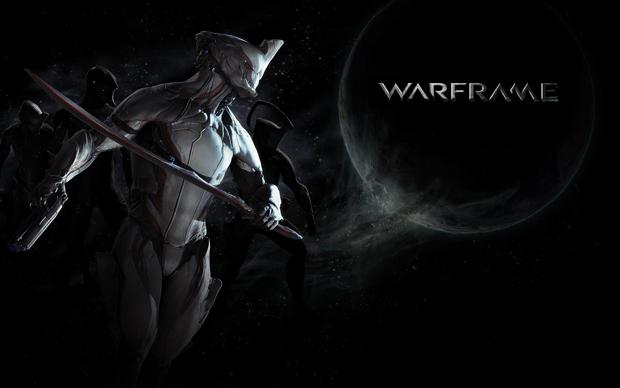 Warframe tem um ar de ficção científica (Foto: Divulgação)