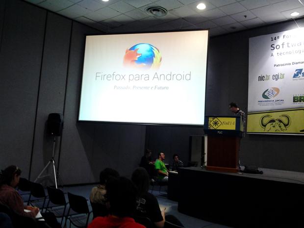 firefox (Foto: firefox)