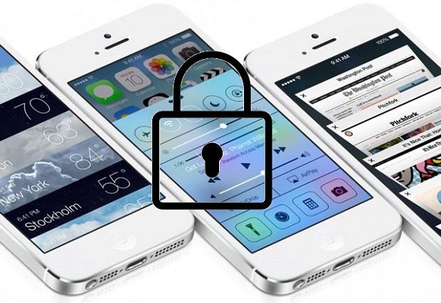 iOS 7 pode bloquear o iPhone? (Foto: Reprodução/Edivaldo Brito) (Foto: iOS 7 pode bloquear o iPhone? (Foto: Reprodução/Edivaldo Brito))