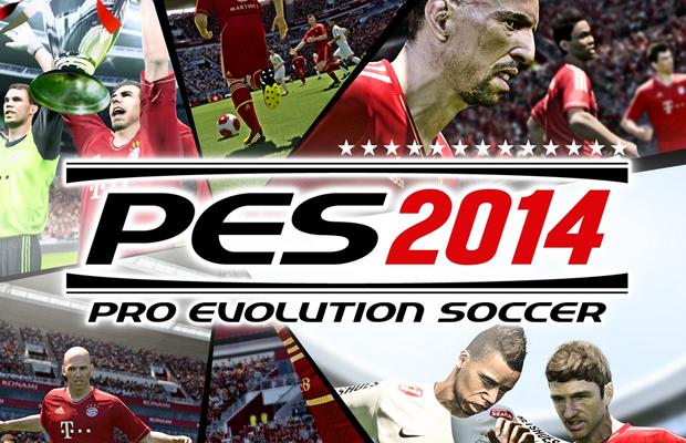 PES 2014 tem sistema de emoção de jogadores explicado