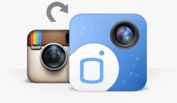 Mobli ganha espaço nos apps de fotos e vídeos  (Foto: Reprodução)