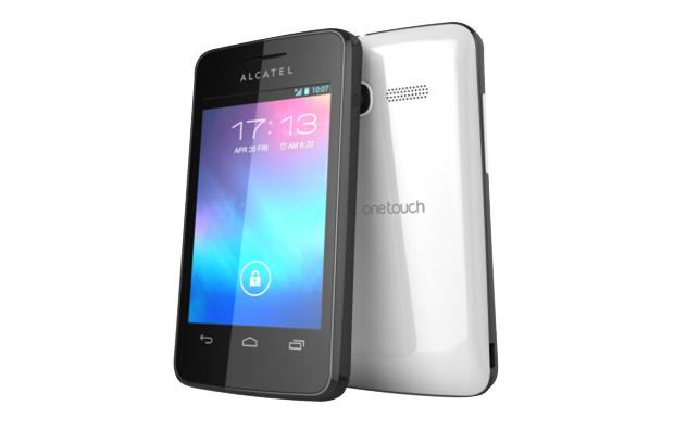 Pixo é o modelo mais econômico, com Android 2.3 (Foto: Divulgação)