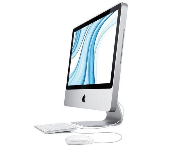 Apple tem um dos mais famosos all-in-one do mercado (Foto: Divulgação)