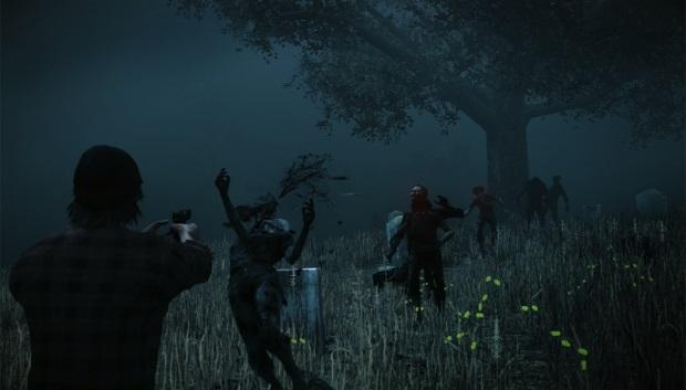 O jogo apresenta pouca diversidade de ambientes (Foto: Divulgação)