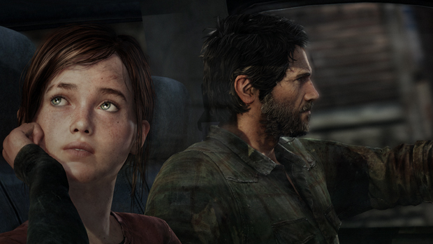 The Last of Us é principal exclusivo do PS3 no semestre. (Foto: Reprodução)