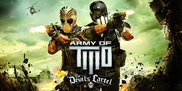 Army of Two: The Devil's Cartel (Foto: Divulgação)
