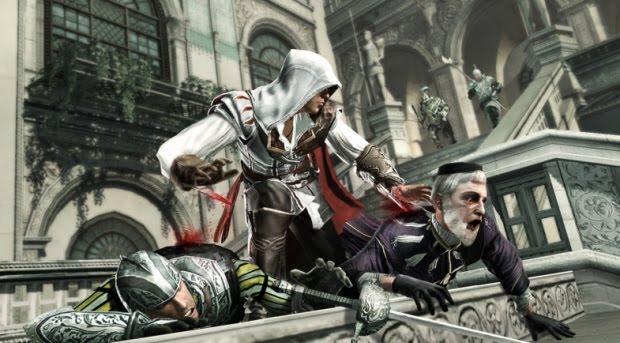 Assassin's Creed 2 (Foto: Divulgação)