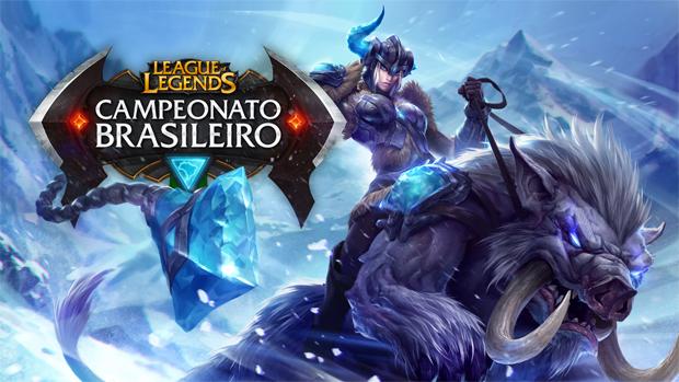 League of Legends terá torneio com campeões em São Paulo (Foto: Divulgação)