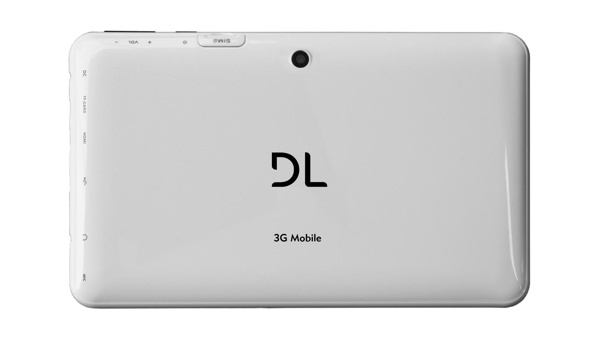 DL terá mais de 30 tablets expostos na Eletrolar Show 2013 (Foto: Divulgação)