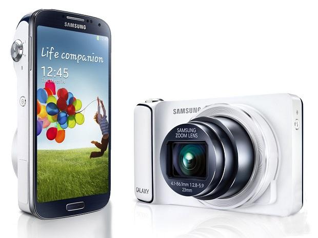 S4 Zoom é um dos aparelhos homologados (Foto: Divulgação)