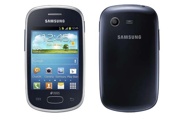 Samsung Pocket Neo: compacto e baratinho (Foto: Divulgação)