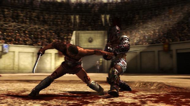 Encontre a distância das armas para tornar seu lutador letal. (Foto: Reprodução)