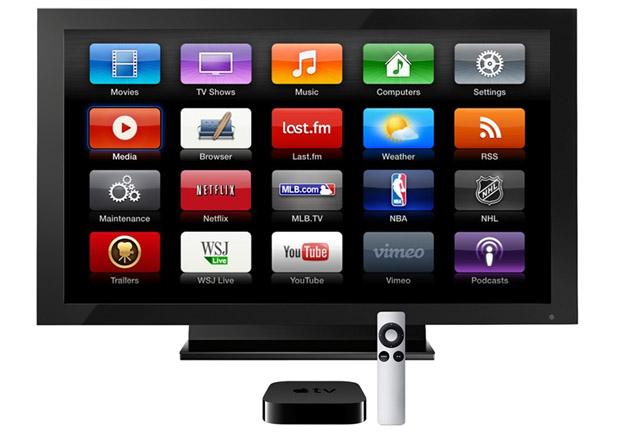 Novo serviço da Apple TV pode trazer função para 'pular comerciais' (Foto: Divulgação)