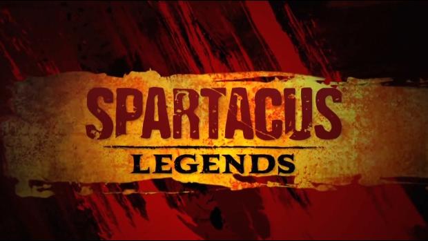 Spartacus Legends é um jogo gratuito para consoles. (Foto: Divulgação)