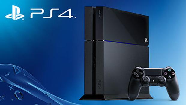 PS4 será lançado no final do ano, por US$ 399 nos EUA (Foto: Divulgação)