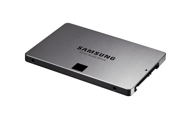 Samsung SSD 840 EVO (Foto: Divulgação) (Foto: Samsung SSD 840 EVO (Foto: Divulgação))