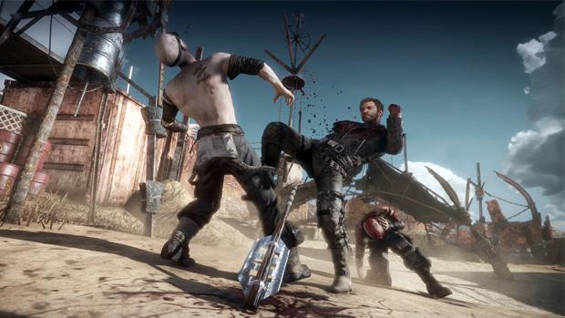 Mad Max trará toda a atmosfera do filme para o mundo dos jogos (Foto: gamefreaks.co.nz)