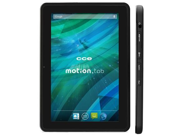 CCE tem tablets de qualidade e preço baixo (Foto: Divulgação)
