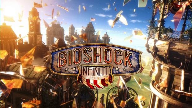 O belíssimo Bioshock Infinite voltou as suas origens (Foto: Divulgação)