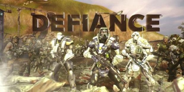 Defiance: desafiador mais desapontante (Foto: Divulgação)