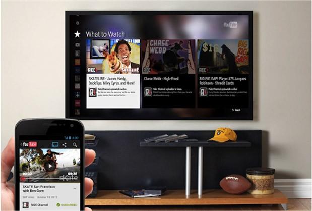 Nova função promete reprodução instantânea de vídeos do celular no PS3 (Foto: Reprodução/Engadget)