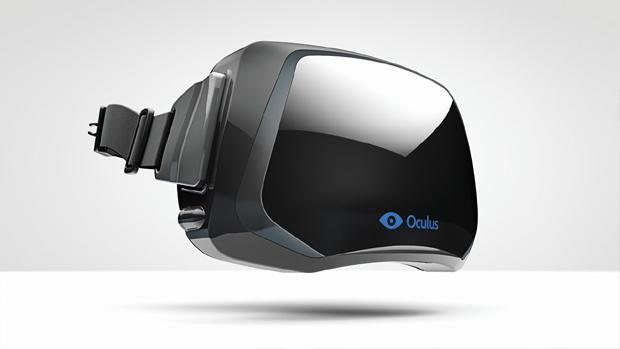 Versão final do Oculus Rift para consumidores deverá ser assim (Foto: youtube.com)