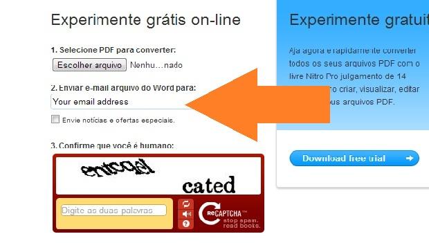 Free Download Converter De Pdf En Word tutorial3