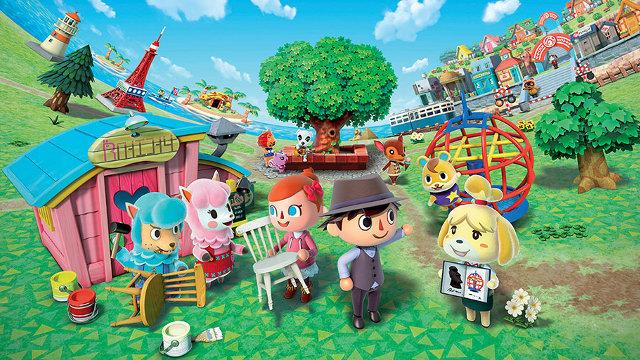 A Nintendo criou um novo fenômeno com o novo Animal Crossing (Foto: Divulgação) (Foto: A Nintendo criou um novo fenômeno com o novo Animal Crossing (Foto: Divulgação))
