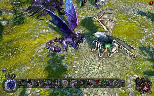 As novas unidades trazem mais variedade ao jogo (Foto: Divulgação) (Foto: As novas unidades trazem mais variedade ao jogo (Foto: Divulgação))