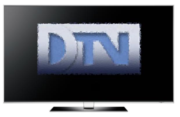 Sinal digital pode sofrer interferências de acordo com localização da TV (Foto: Reprodução/Leonardo Rodrigues)