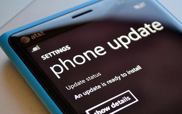 Atualização devolve sincronização com o Gmail ao Windows Phone 8 (foto: Divulgação)