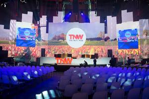 Entre os 16 finalistas da TNW Startup Rally, cinco são brasileiros (Foto: Divulgação)