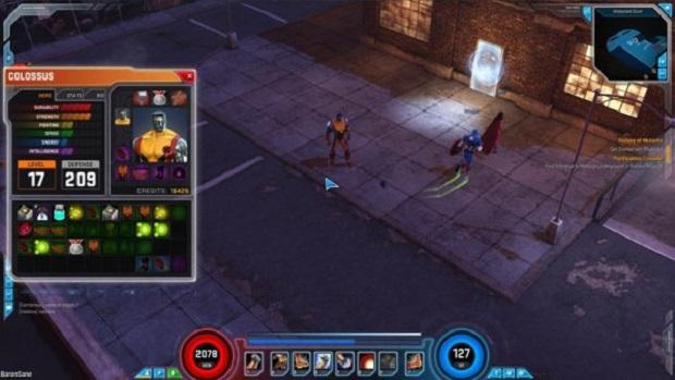 O Inventório do jogo pode ser complicado para quem não está acostumado com MMOs (Foto: Divulgação) (Foto: O Inventório do jogo pode ser complicado para quem não está acostumado com MMOs (Foto: Divulgação))