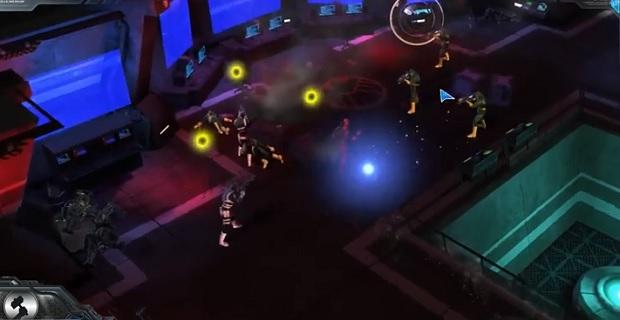 As esferas amarelas lhe dão experiência (Foto: Divulgação) (Foto: As esferas amarelas lhe dão experiência (Foto: Divulgação))