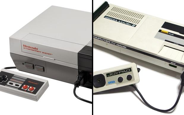 NES X Master: veja as diferenças entre os consoles 8 bits (Foto: Reprodução / TechTudo)