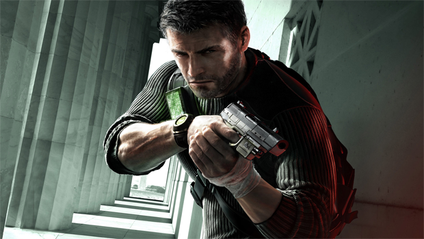 Splinter Cell: Conviction mais barato na Xbox Live (Foto: Divulgação)