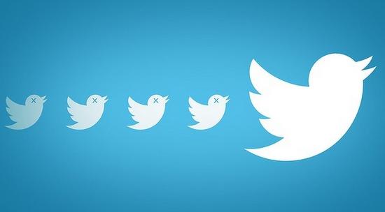 Twitter pediu desculpas por usar tuítes falsos de usuários em seu blog oficial (Foto: Reprodução)