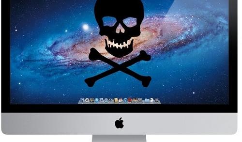 Ataques a dispositivos da Apple só crescem, segundo pesquisa (Foto: Reprodução)