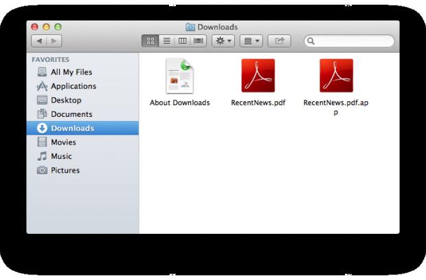Janicab se disfarça como PDF para infectar computadores (foto: Divulgação)