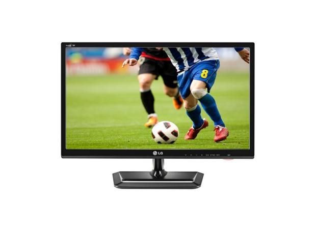 TV Monitor LG com 21,5 polegadas (Foto: Reprodução)
