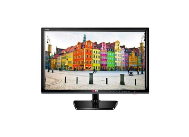 TV monitor LG com tela de 26 polegadas (Foto: Reprodução)